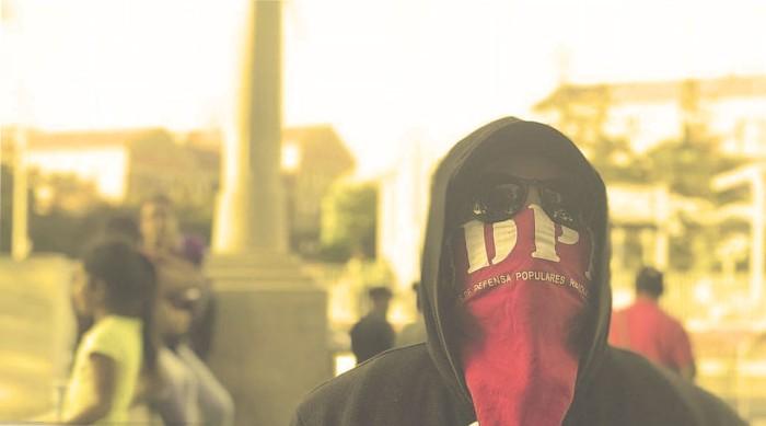 UDPR to the street vendor masses: against sham laws, in defense ofrebellion